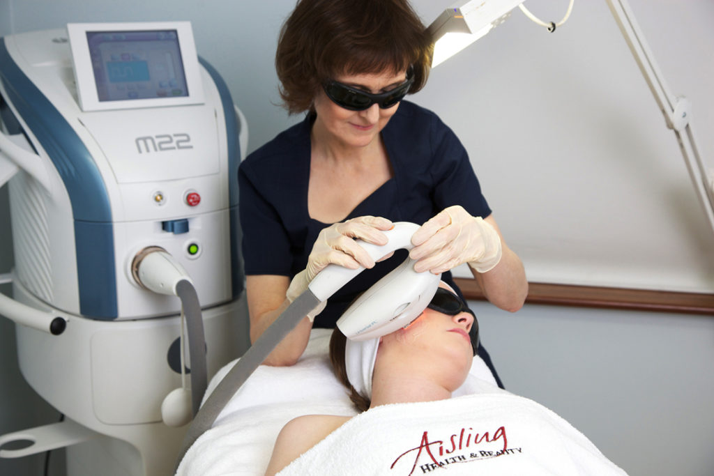 IPL Skin Rejuvenation laser hair removal Thurles Tipperary Ireland