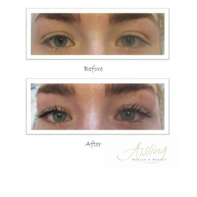Eye lashes thurles Yumi Lashes Natural lashes